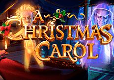 Игровой автомат Christmas Carol