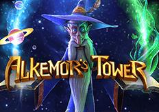 Слот Alkemors Tower