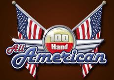 Карточная игра All American
