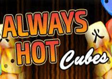 Игровой автомат Always Hot Cubes