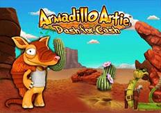 Слот Armadillo Artie