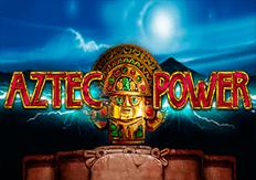 Слот Aztec Power