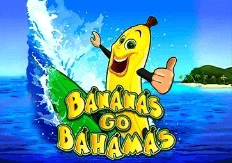 Bananas Go Bahamas слот онлайн казино