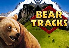 Слот Bear Tracks