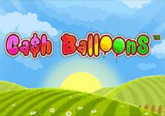 Слот Cash Balloons
