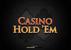 Игровой онлайн автомат Casino Hold'em