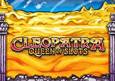Слот Cleopatra Queen Of Slots