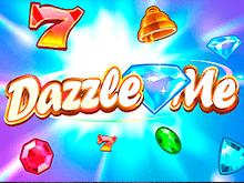 Рейтинговый онлайн-автомат Ослепи Меня с бонусами в казино GMS