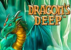 Играть в автомат Dragon's Deep