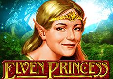 Слот Elven Princess