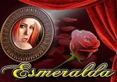 Слот Esmeralda