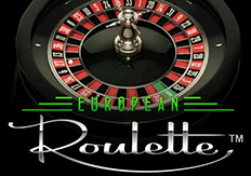 Рулетка European Roulette