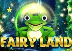 Fairy Land слот онлайн казино