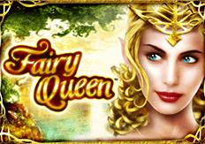 Слот Fairy Queen