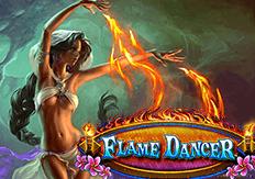Слот Flame Dancer