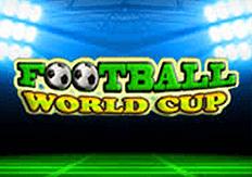 Слот Football World Cup
