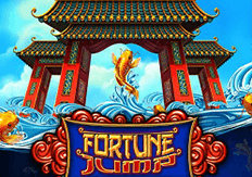 Слот Fortune Jump