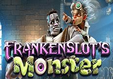 Слот Frankenslot's Monster
