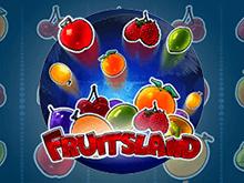 Анимированный 3D слот с мобильной версией Fruits Land