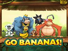 Зеркало Вулкан казино и Вперед Бананы