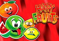 Слот Happy Fruits