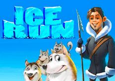 Игровой автомат Ice Run бесплатно