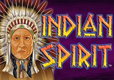 Слот Indian Spirit