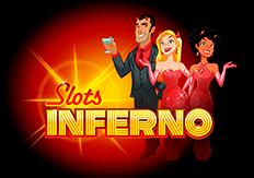 Игровой автомат Inferno