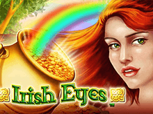 В казино Слотозал Ирландские Глаза