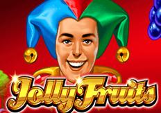 Слот Jolly Fruits