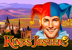 Слот King's Jester