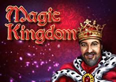 Слот Magic Kingdom