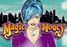 Слот Magic Money
