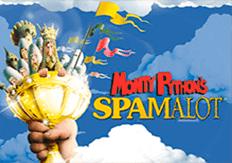 Игровой автомат Monty Pythons Spamalot