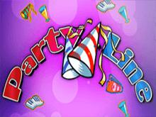 Красочный видео-слот Party Line – онлайн и мобильная версия