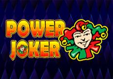 Слот Power Joker