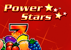 Слот Power Stars