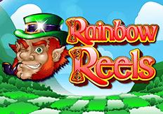 Слот Rainbow Reels