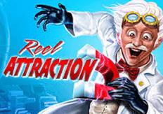 Слот Reel Attraction