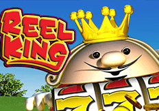 Слот Reel King
