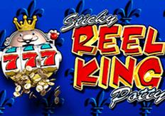 Игровой автомат Reel King Potty