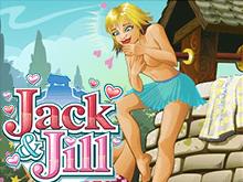 Rhyming Reels - Jack And Jill мобильная версия онлайн-автомата