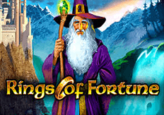 Слот Rings Of Fortune