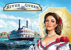 Слот River Queen