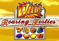 Слот Roaring Forties
