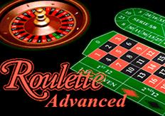 Игровой аппарат Roulette Advanced