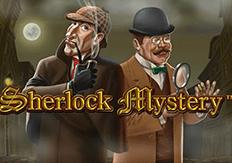 Слот Sherlock Mystery