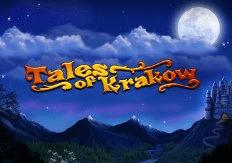 Tales of Krakow слот онлайн казино