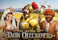 Слот The Riches of Don Quixote