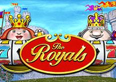 Слот The Royals